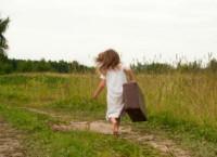Как вернуть дочь домой