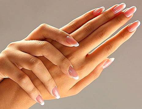 Крем для усиления роста ногтей