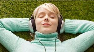 лечащая музыка