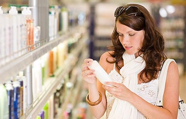 Отправляемся за покупкой тонального крема